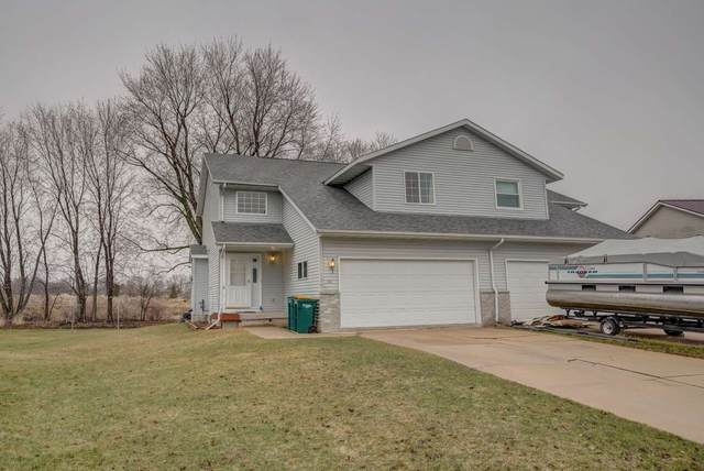 124 Lakewood Terr, Marshall, WI 53559 (#1880598) :: HomeTeam4u
