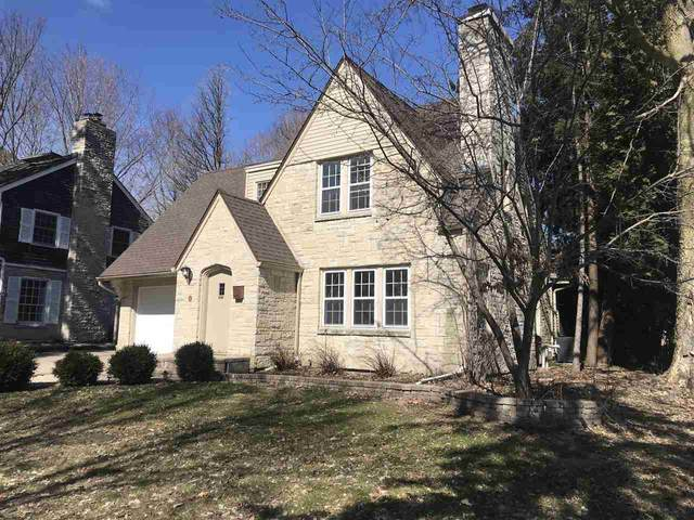 308 Lakewood Blvd, Maple Bluff, WI 53704 (#1880700) :: Nicole Charles & Associates, Inc.