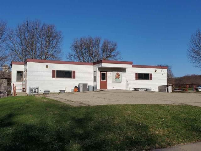 2407 Brewery Rd, Cross Plains, WI 53528 (#1880991) :: Nicole Charles & Associates, Inc.