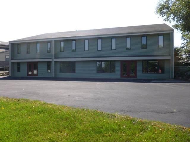 125 N Brookwood Dr, Mount Horeb, WI 53572 (#1881141) :: HomeTeam4u