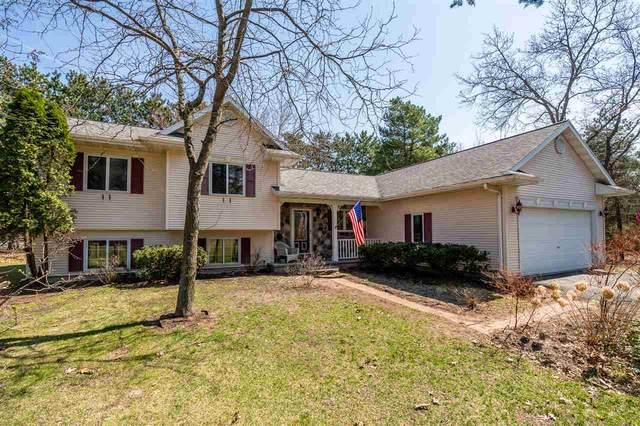 N5840 Oak Tree Acres, Princeton, WI 54968 (#1881408) :: HomeTeam4u