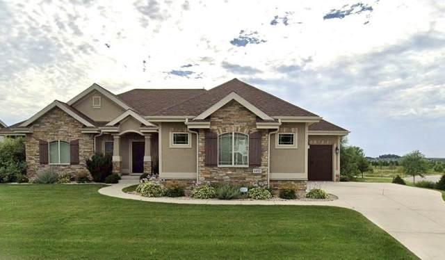 1452 Blue Ridge Tr, Waunakee, WI 53597 (#1881439) :: Nicole Charles & Associates, Inc.