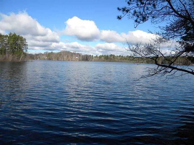 on Currie Lake Rd, Cassian, WI 54529 (#1881449) :: HomeTeam4u