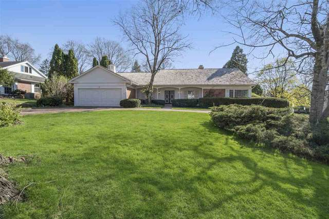 17 Fuller Dr, Maple Bluff, WI 53704 (#1881450) :: Nicole Charles & Associates, Inc.