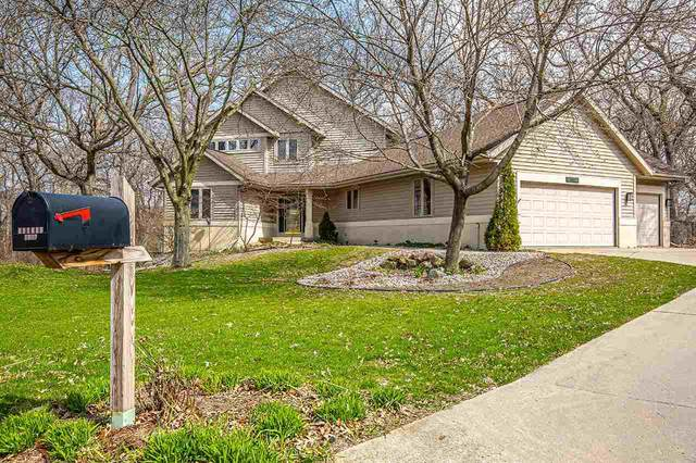 6102 Forest Ridge Ct, Mcfarland, WI 53558 (#1881497) :: Nicole Charles & Associates, Inc.