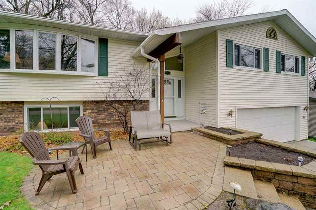 6112 Indian Mound Dr, Mcfarland, WI 53558 (#1881595) :: Nicole Charles & Associates, Inc.
