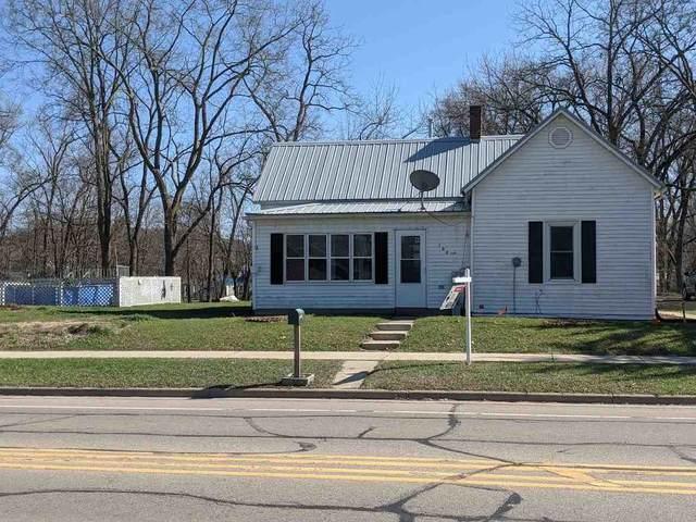 108 E Prairie St, Boscobel, WI 53805 (#1881684) :: Nicole Charles & Associates, Inc.