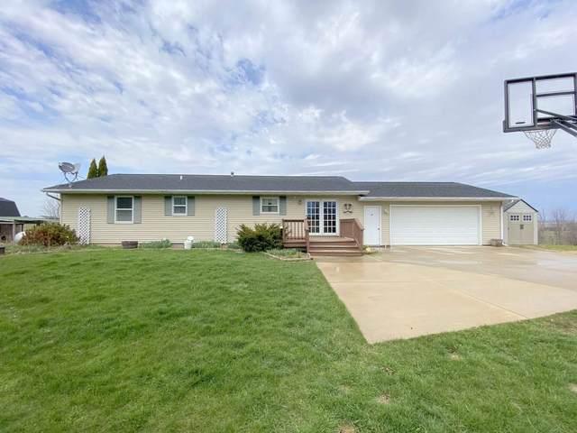 N5125 Gutzmer Rd, Washington, WI 53570 (#1881739) :: HomeTeam4u