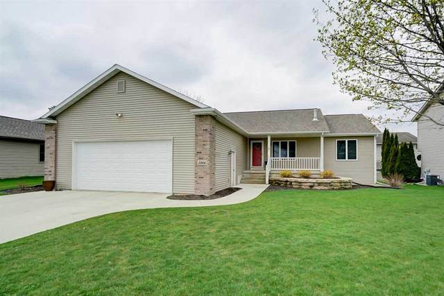 2006 Sylvia Pine Way, Cross Plains, WI 53528 (#1882171) :: HomeTeam4u