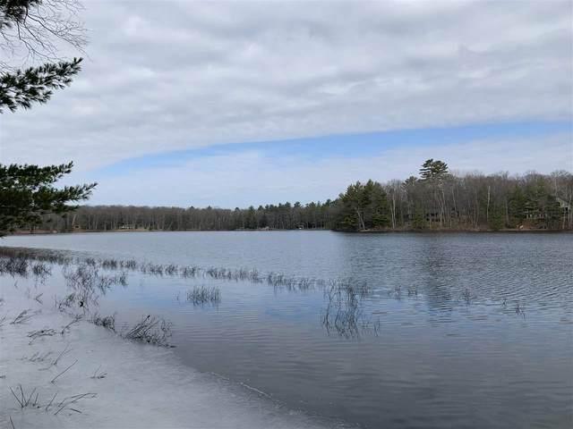 12607 Elsie Lake Ln, Lac Du Flambeau, WI 54538 (#1882227) :: HomeTeam4u