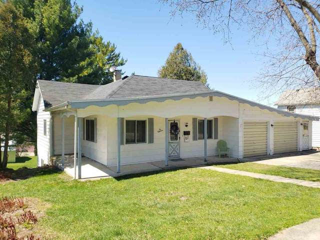 1018 Keep St, Darlington, WI 53530 (#1882249) :: HomeTeam4u
