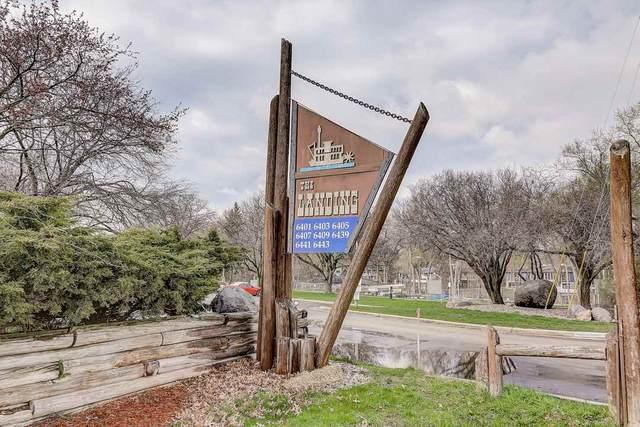 6439 Bridge Rd, Madison, WI 53713 (#1882288) :: HomeTeam4u
