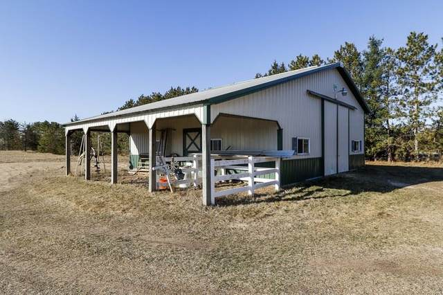 10199 County Road Y, Mazomanie, WI 53560 (#1882342) :: HomeTeam4u