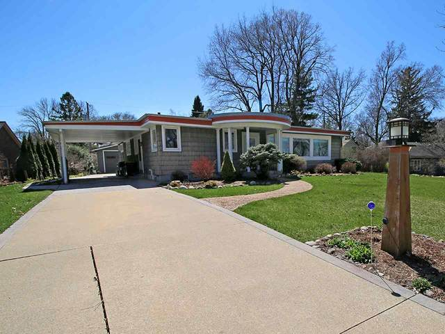 21 Harbort Dr, Maple Bluff, WI 53704 (#1882420) :: Nicole Charles & Associates, Inc.