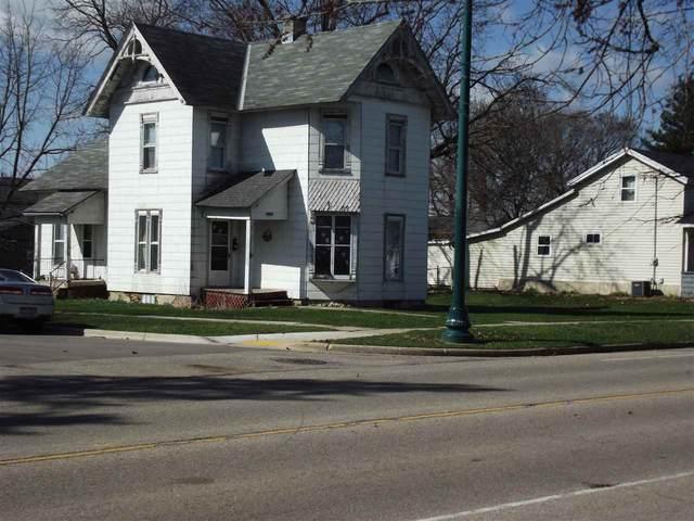 291 E Main St, Evansville, WI 53536 (#1882443) :: HomeTeam4u