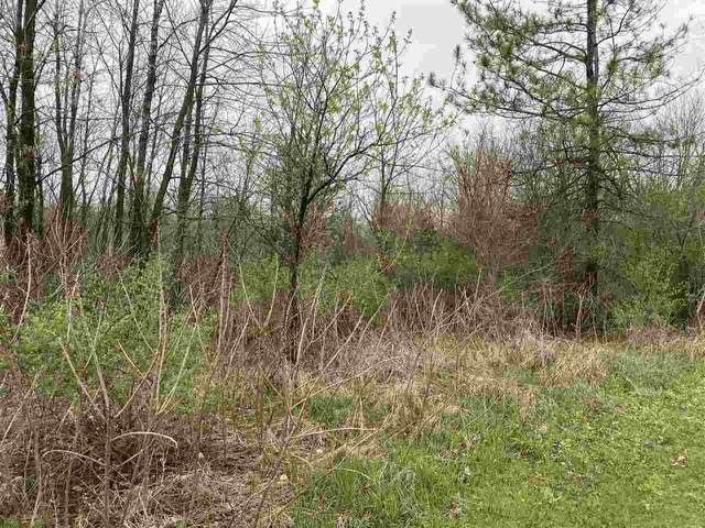 Old Hwy 11, Spring Valley, WI 53576 (#1882516) :: Nicole Charles & Associates, Inc.