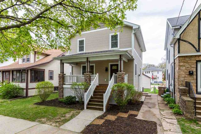 1521 Jefferson St, Madison, WI 53711 (#1882596) :: Nicole Charles & Associates, Inc.