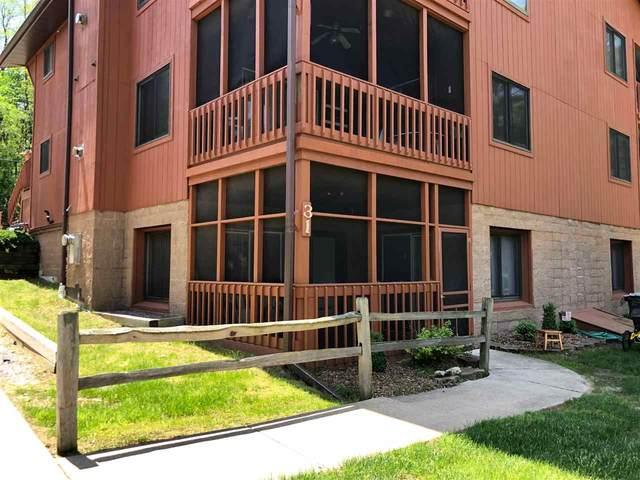 1251 Canyon Rd, Lake Delton, WI 53965 (#1882610) :: Nicole Charles & Associates, Inc.