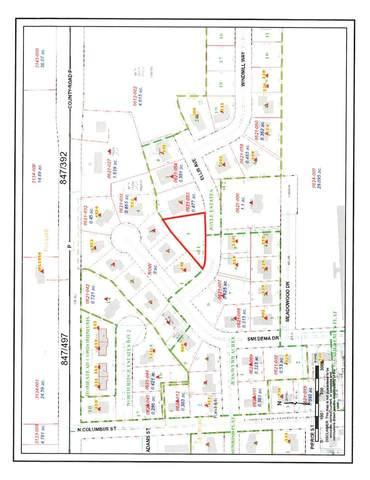 0 Ellis Ave, Randolph, WI 53956 (#1882646) :: Nicole Charles & Associates, Inc.
