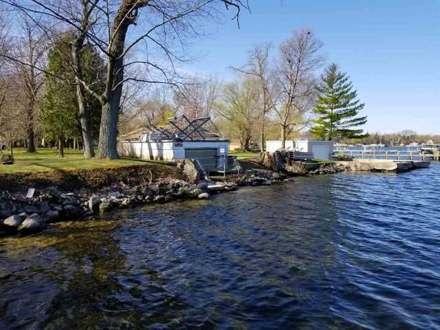 L1 Oak Terrace Ln, Green Lake, WI 54941 (#1882649) :: Nicole Charles & Associates, Inc.