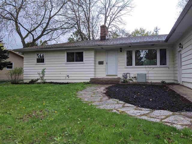 5902 Riva Rd, Madison, WI 53711 (#1882692) :: HomeTeam4u