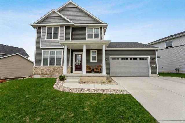 943 Silver Ripple Way, Deforest, WI 53532 (#1882695) :: HomeTeam4u