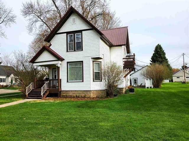 303 W Brown St, Waupun, WI 53963 (#1882753) :: HomeTeam4u
