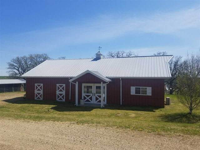 1481 County Road X, Linden, WI 53554 (#1882767) :: HomeTeam4u