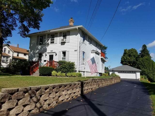 618A & 618 Union St, Hartford, WI 53027 (#1882797) :: HomeTeam4u