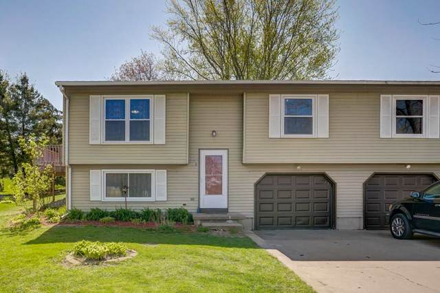 501 Tara Ct, Deforest, WI 53532 (#1882879) :: HomeTeam4u