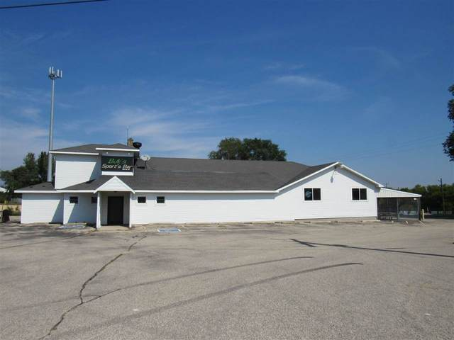 W5222 County Road Kk, Monroe, WI 53566 (#1882899) :: Nicole Charles & Associates, Inc.