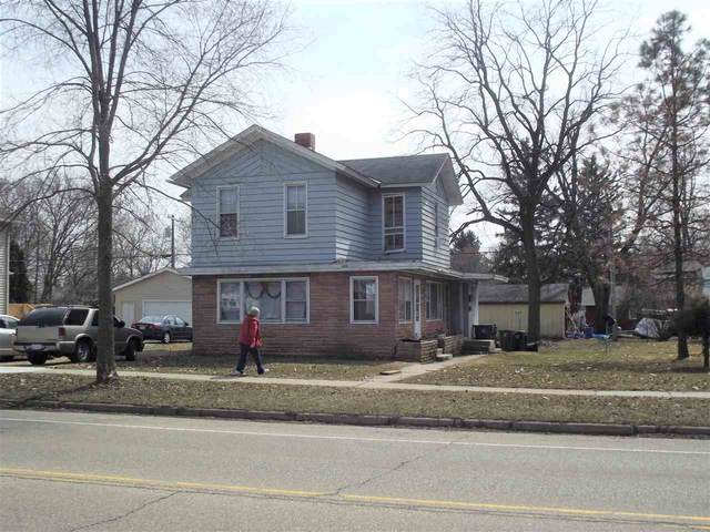 309 E Main St, Evansville, WI 53536 (#1882973) :: HomeTeam4u