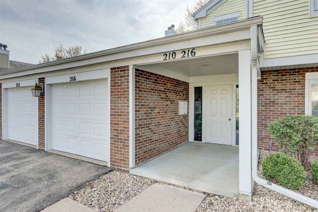 216 S High Point Rd, Madison, WI 53717 (#1883010) :: HomeTeam4u