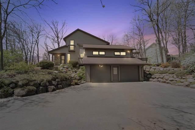 796 Whispering Oaks Rd, Oregon, WI 53575 (#1883018) :: HomeTeam4u