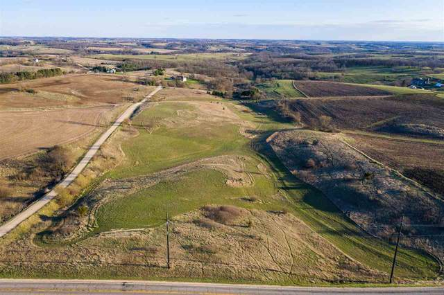 22.6 Acres Hwy 39, York, WI 53516 (#1883042) :: HomeTeam4u