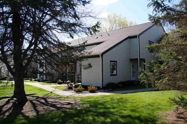 25 Creekside Way, Madison, WI 53717 (#1883074) :: HomeTeam4u