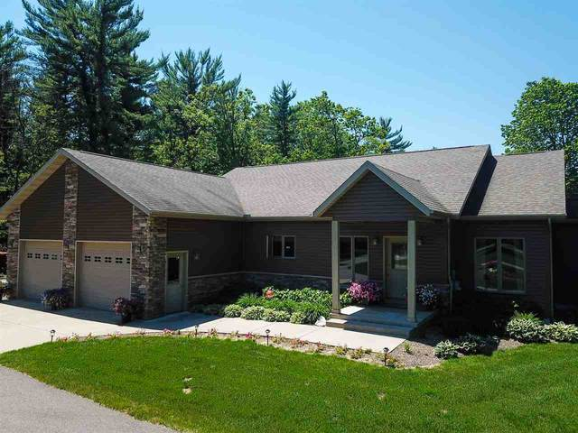 2815 9th Dr, Easton, WI 53910 (#1883079) :: HomeTeam4u