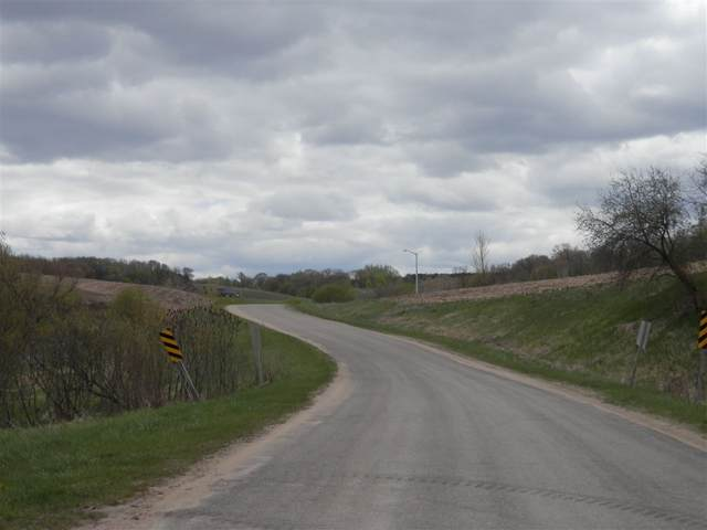 Lot 2 Spring Brook Hills, Adrian, WI 54660 (#1883110) :: Nicole Charles & Associates, Inc.