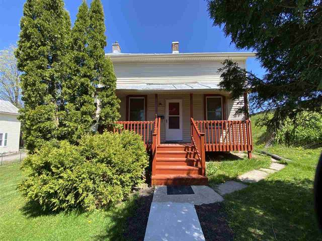 218 1st Ave, Baraboo, WI 53913 (#1883130) :: Nicole Charles & Associates, Inc.