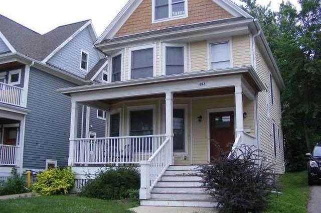 1023 Williamson St, Madison, WI 53703 (#1883161) :: Nicole Charles & Associates, Inc.
