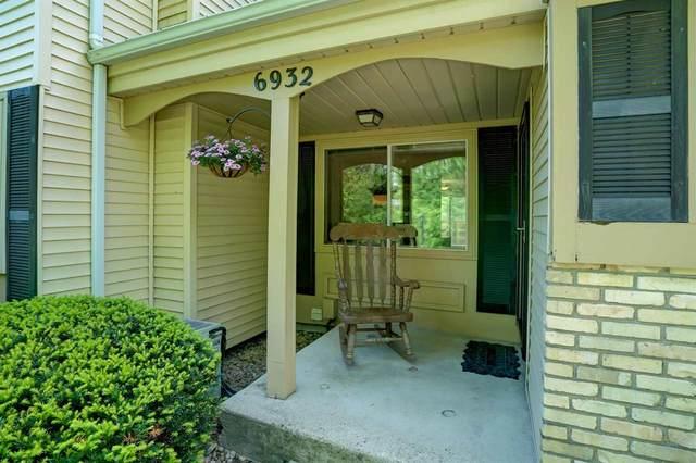 6932 Park Ridge Dr, Madison, WI 53719 (#1883219) :: Nicole Charles & Associates, Inc.