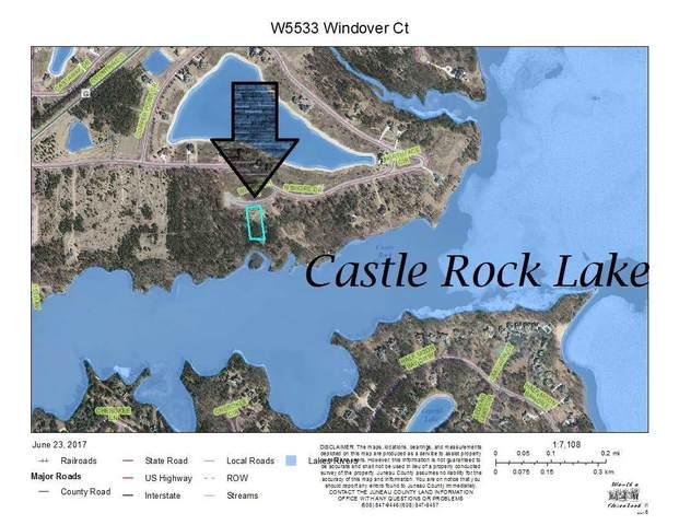 W5533 Windover Ct, Germantown, WI 53950 (#1883243) :: Nicole Charles & Associates, Inc.