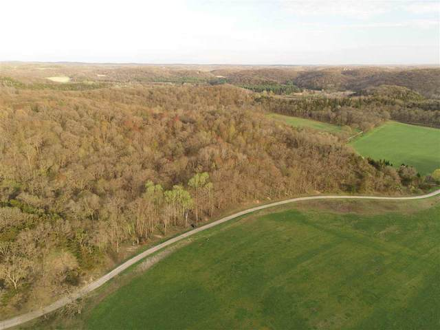5.25 Acres Shower Rd, Mazomanie, WI 53560 (#1883256) :: HomeTeam4u