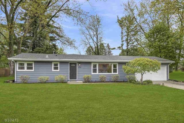 5710 Bartlett Ln, Madison, WI 53711 (#1883369) :: HomeTeam4u