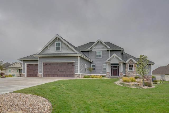 3119 Vanessa Way, Bristol, WI 53590 (#1883391) :: Nicole Charles & Associates, Inc.