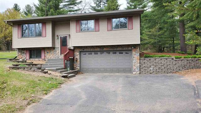 W4722 51st St, Lemonweir, WI 53948 (#1883393) :: HomeTeam4u