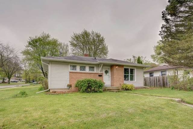 4637 Esch Ln, Madison, WI 53704 (#1883400) :: HomeTeam4u