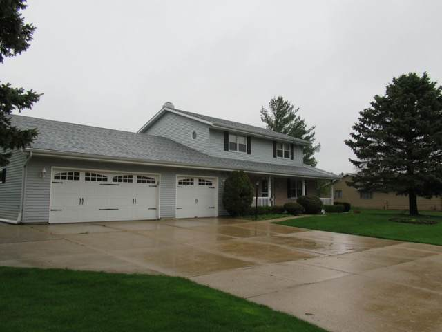 3242 Hemmingway Dr, Janesville, WI 53545 (#1883431) :: Nicole Charles & Associates, Inc.
