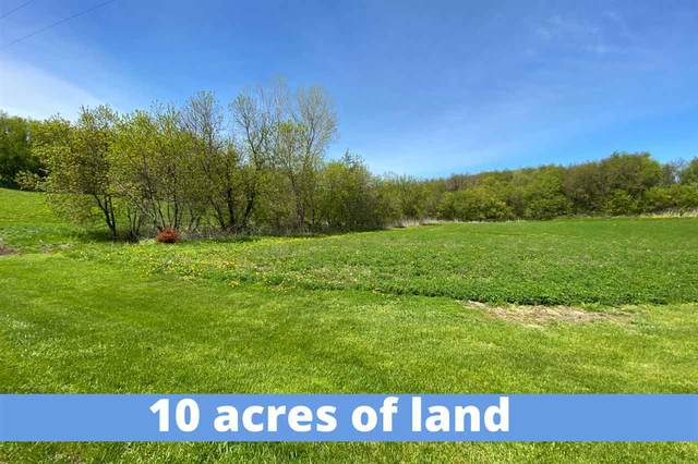 10 Ac Dyer Rd, North Lancaster, WI 53809 (#1883472) :: HomeTeam4u