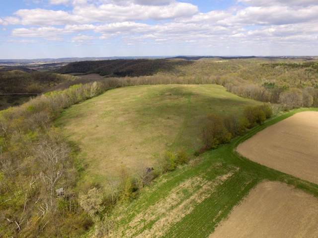 70 ac County Road J, Bangor, WI 54653 (#1883576) :: Nicole Charles & Associates, Inc.